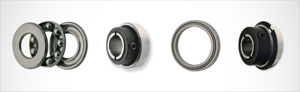 3 sets of bearings from Providien
