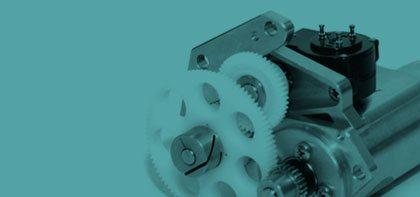 Precision Machining & Metals