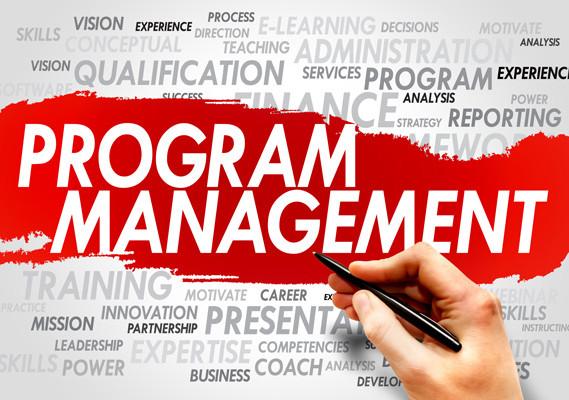 Program Management for Providien Medical
